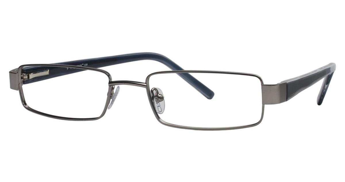 A&A Optical I-77 Eyeglasses