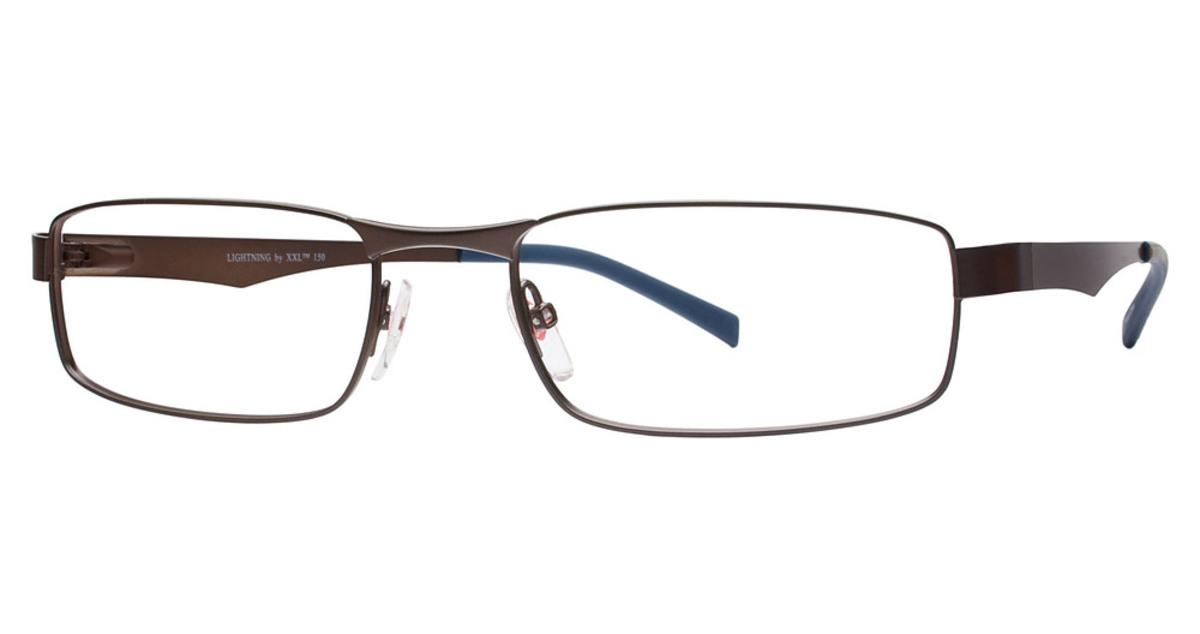 A&A Optical Lightning Eyeglasses