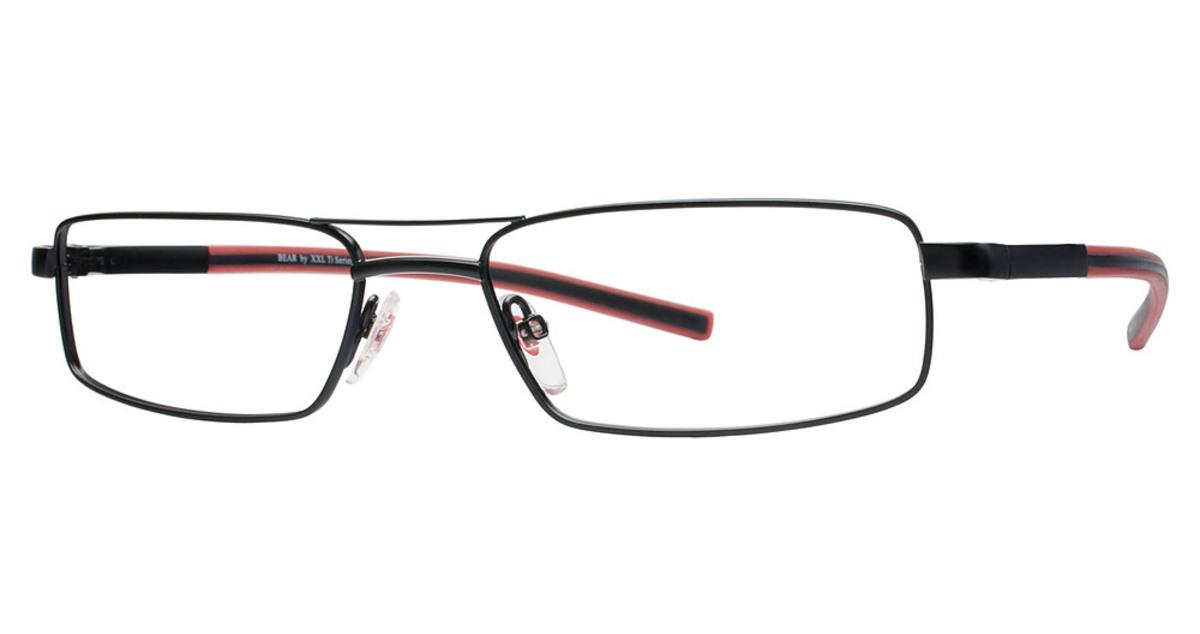 A&A Optical Bear Eyeglasses