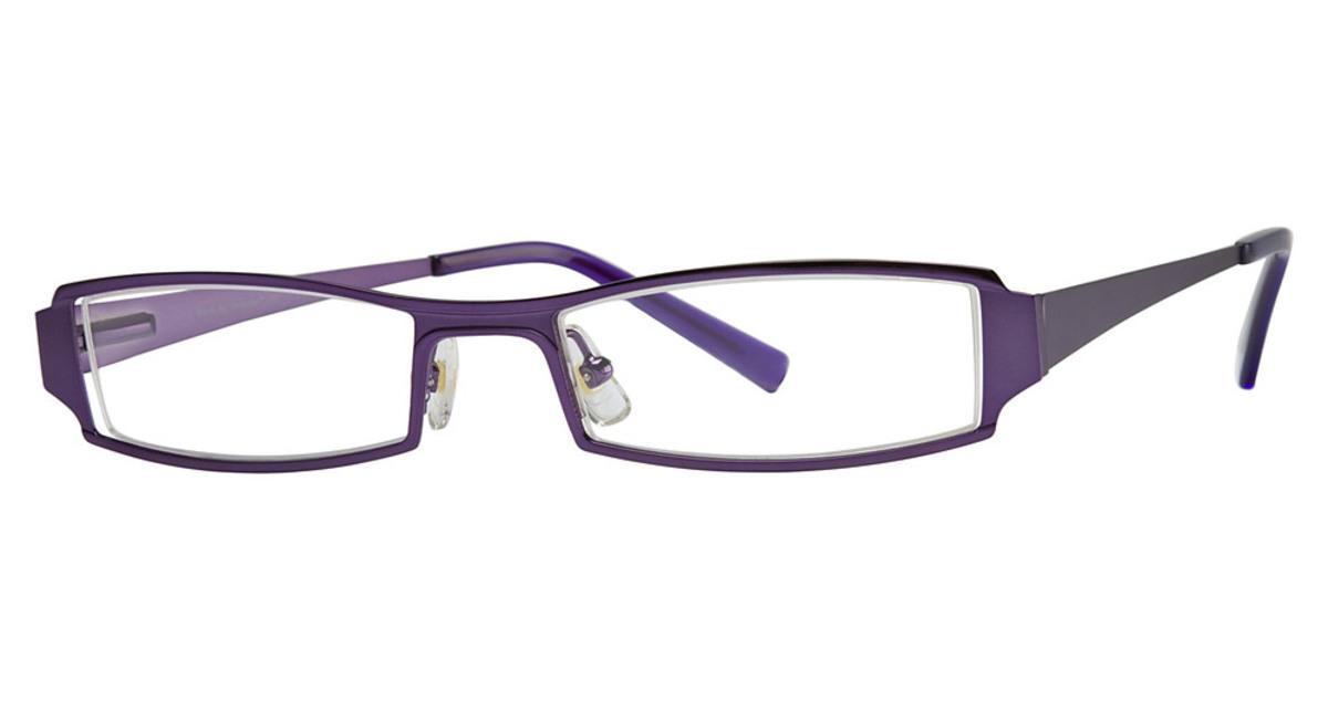 A&A Optical Nevis Eyeglasses