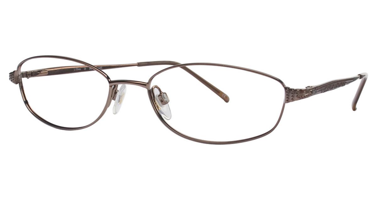 Jessica McClintock JMC 175 Eyeglasses Frames