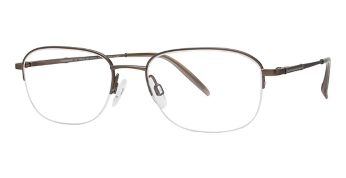Eyeglasses Frame Titanium : Charmant Titanium TI 8149 Eyeglasses Frames