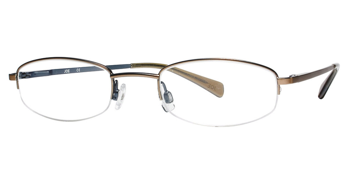 Eyeglass Frames By Joe : JOE 509 Eyeglasses Frames