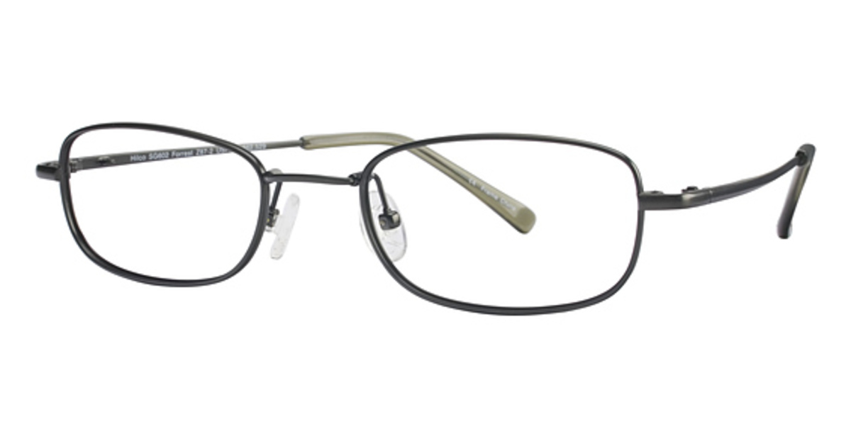 Hilco SG602FT Eyeglasses