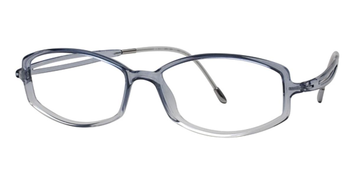 Eyeglasses Frames Silhouette : Silhouette 1533 Eyeglasses Frames