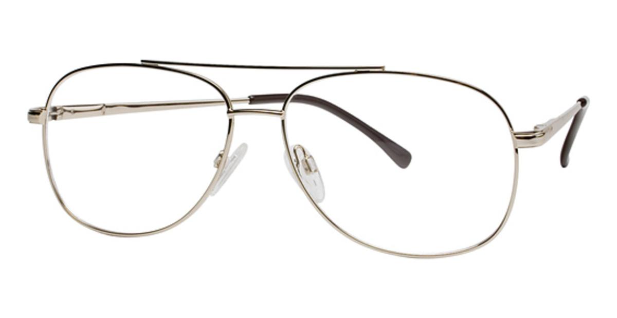 Stetson Stetson 248 Eyeglasses