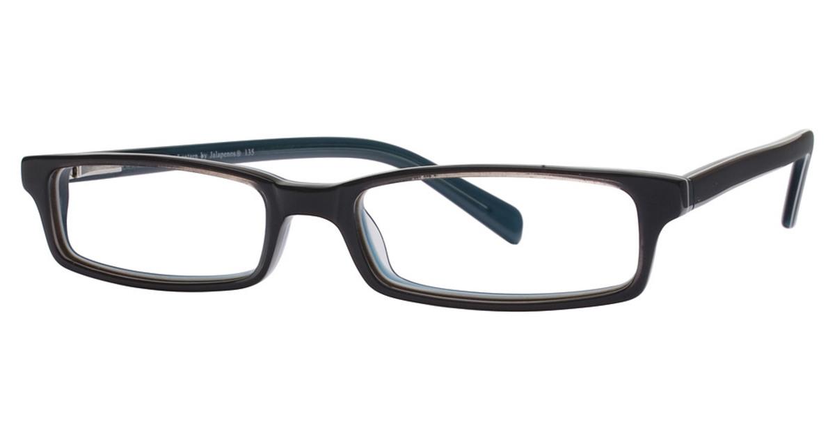 A&A Optical Lantern Eyeglasses