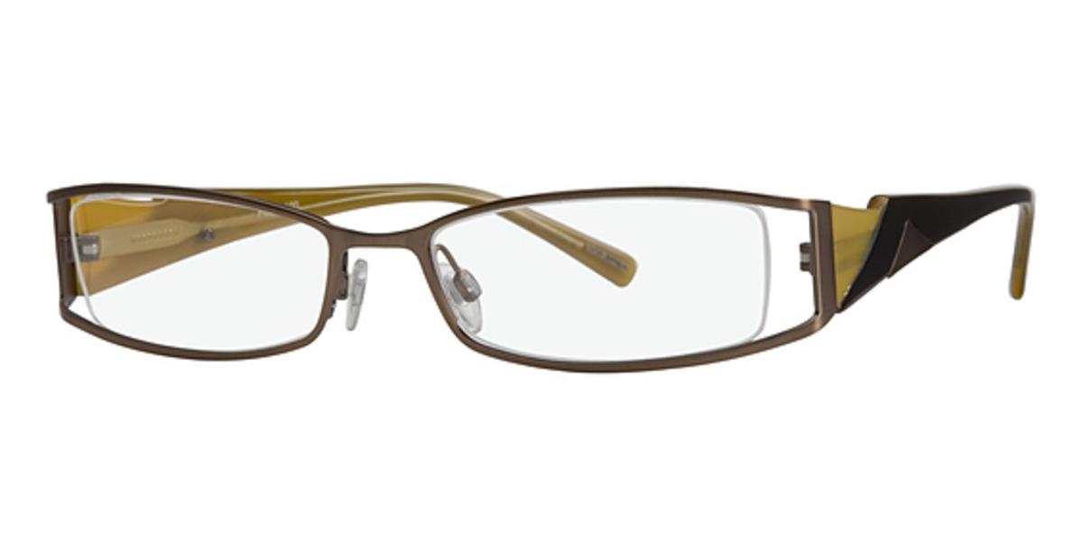 Eyeglass Frames Via Spiga : Via Spiga Pisa Eyeglasses Frames