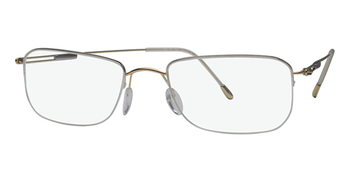 Silhouette 7584 Eyeglasses