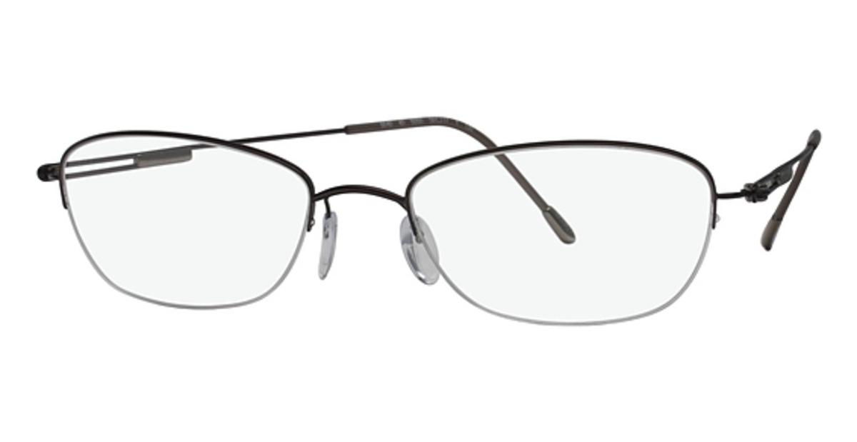 Silhouette 6640 Eyeglasses
