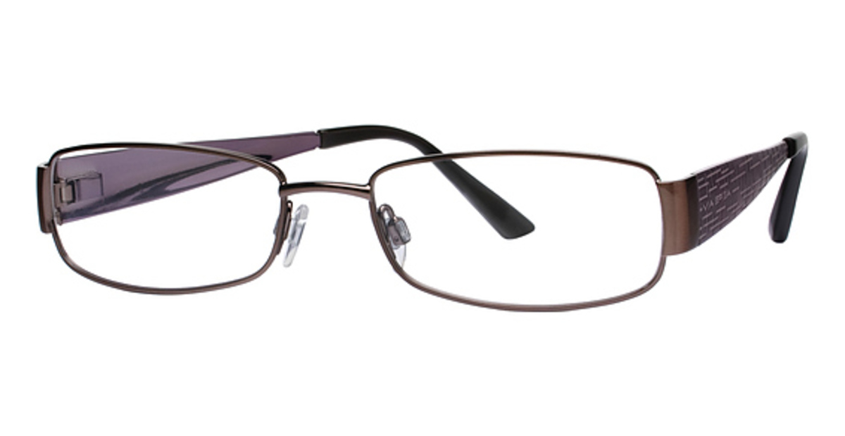Eyeglass Frames Via Spiga : Via Spiga Caserta Eyeglasses Frames