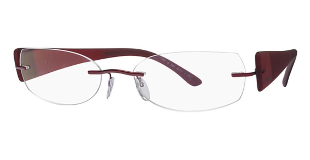 Silhouette 6650 Eyeglasses