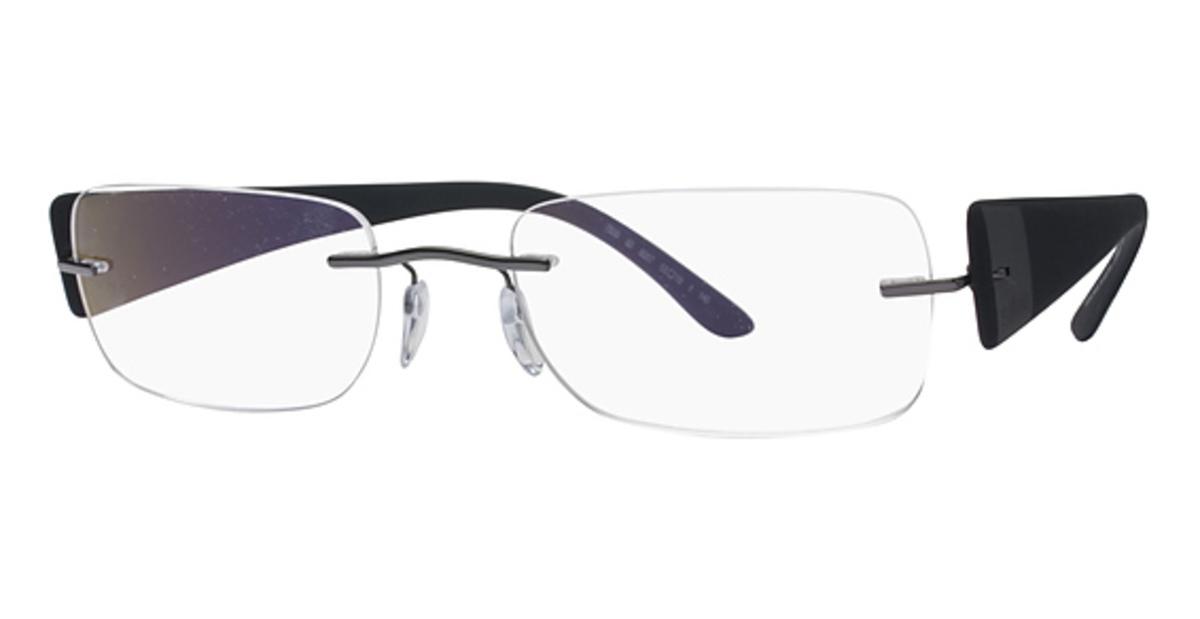 Silhouette 7609 Eyeglasses