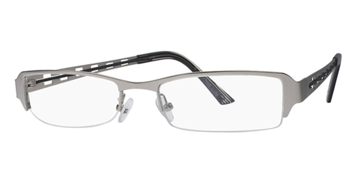 Capri Optics DC 59 Eyeglasses Frames