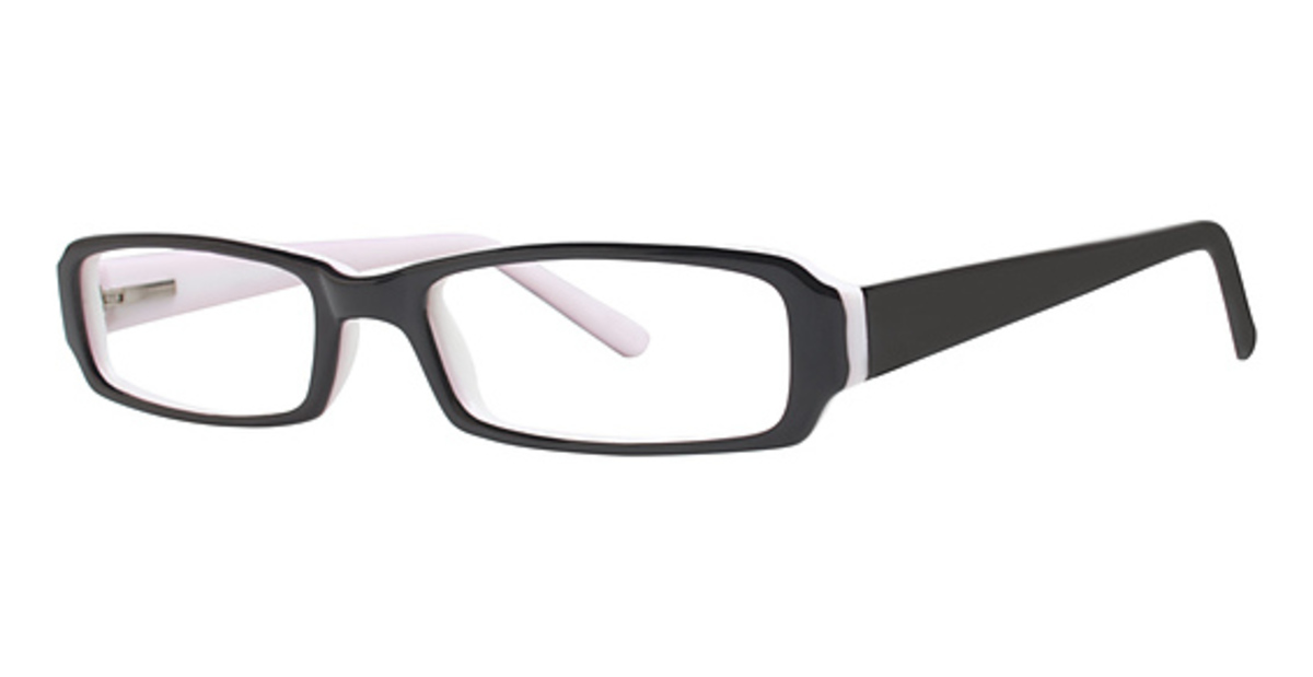 Modern Optical Emma Eyeglasses Frames