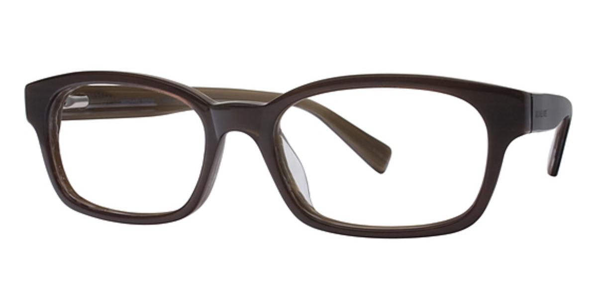 Eyeglasses Frames Michael Kors : Michael Kors MK617 Eyeglasses Frames