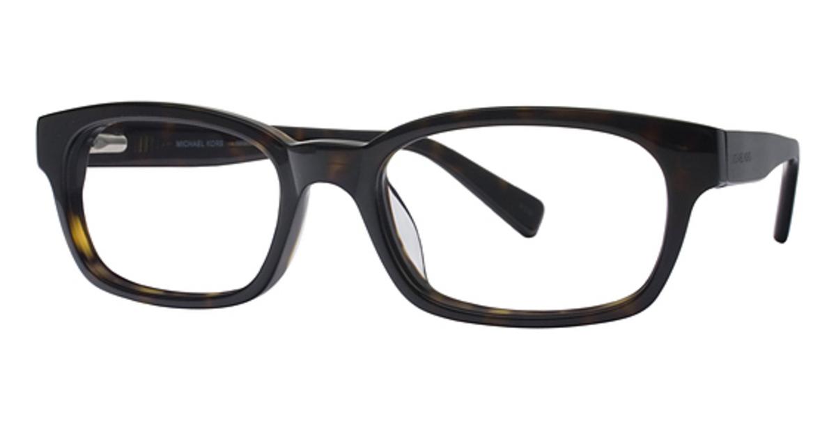 Glasses Frame Michael Kors : Michael Kors MK617 Eyeglasses Frames