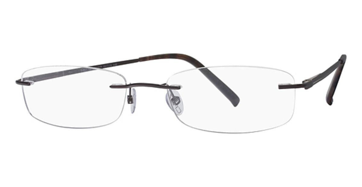A&A Optical I-405 Eyeglasses