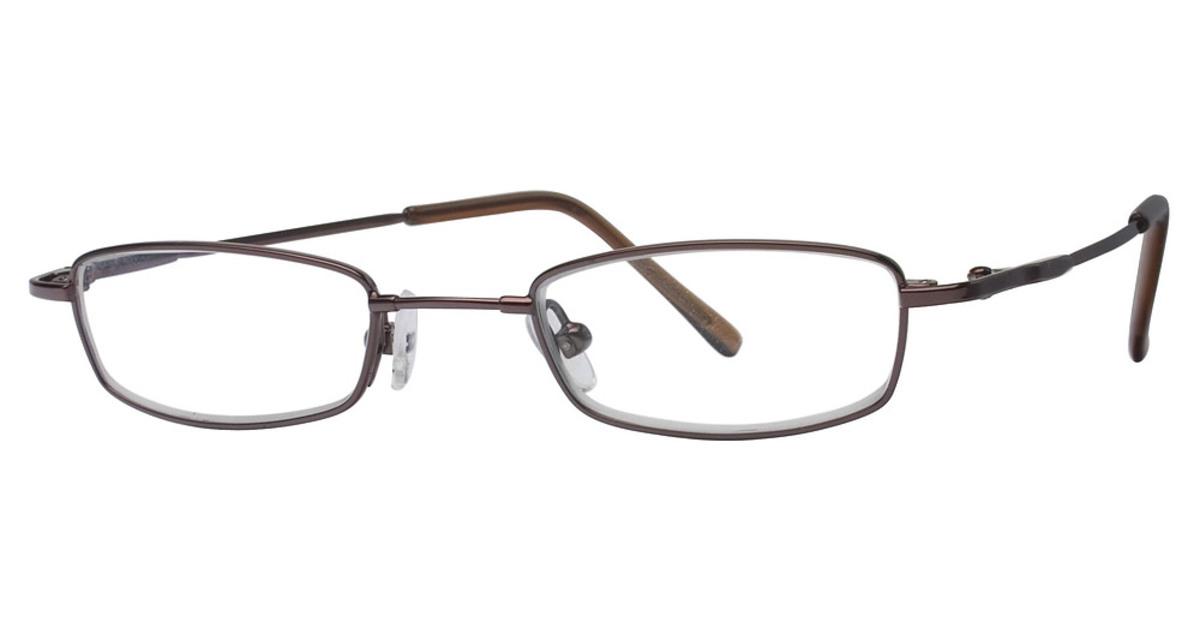 A&A Optical Bounce Eyeglasses