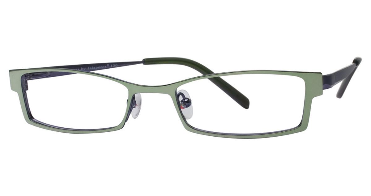 A&A Optical Mavras Eyeglasses