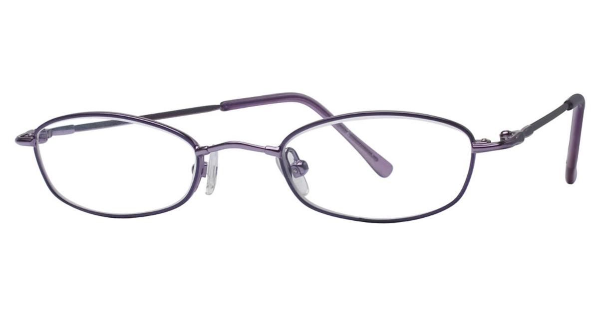 A&A Optical Dazzle Eyeglasses
