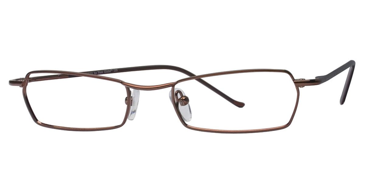 A&A Optical L5151 Eyeglasses