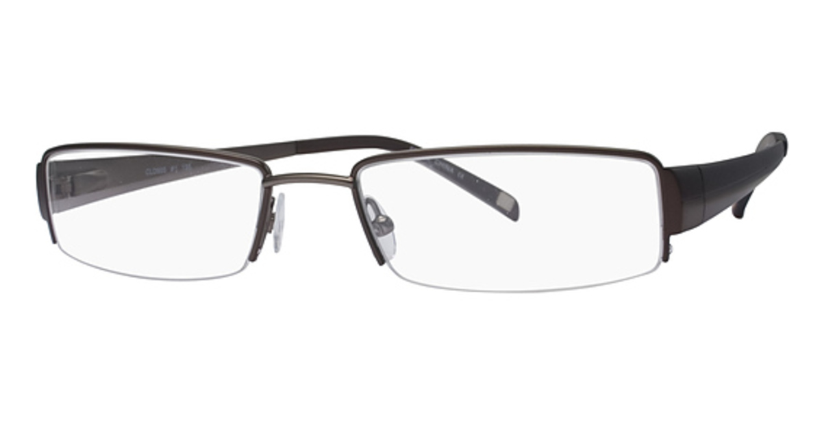 Silver Dollar cld925 Eyeglasses