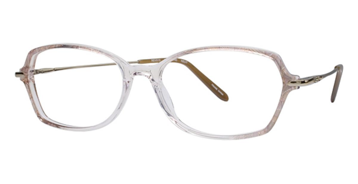 revolution eyewear rev510 eyeglasses frames
