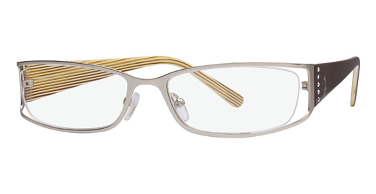 Baby Phat 131 Eyeglasses Frames