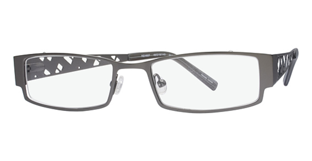 revolution eyewear rev607 eyeglasses frames
