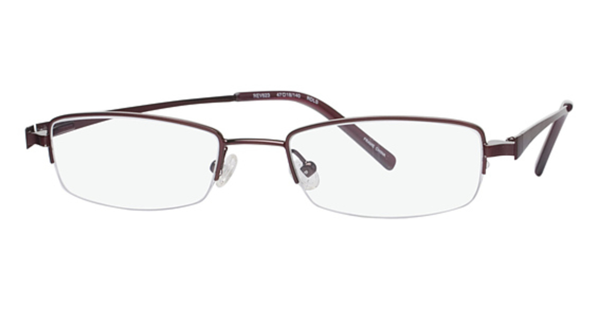 revolution eyewear rev623 eyeglasses frames