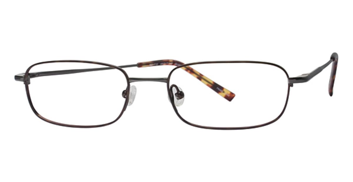 Best Titanium Frame Glasses : Revolution Titanium REVT72 Eyeglasses Frames