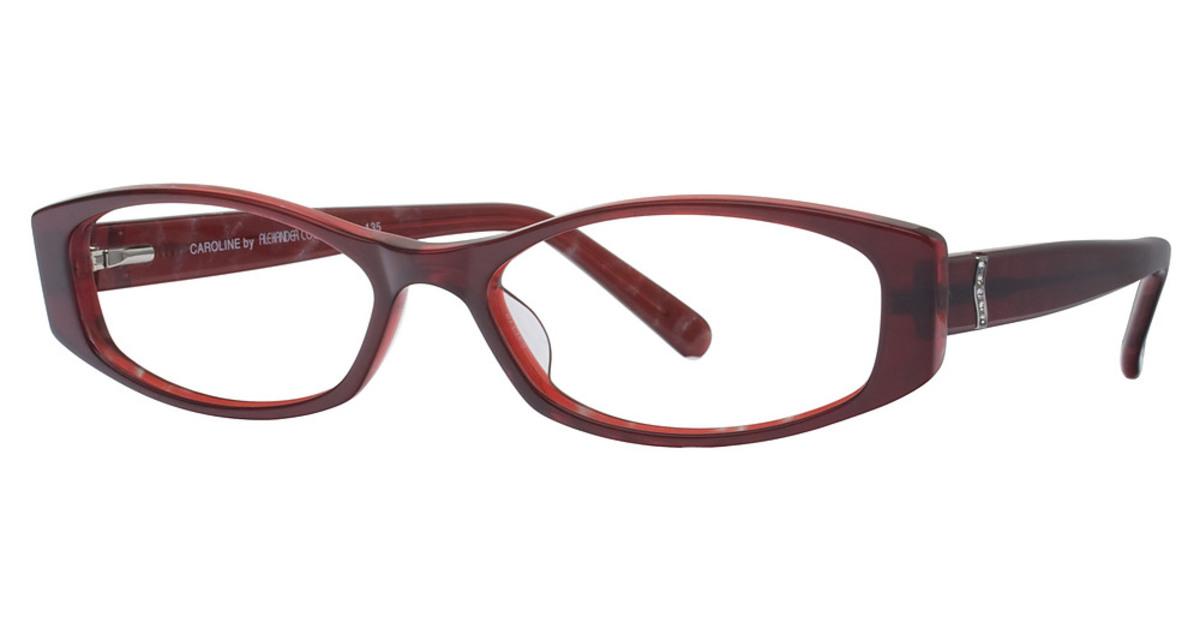 A&A Optical Caroline Eyeglasses