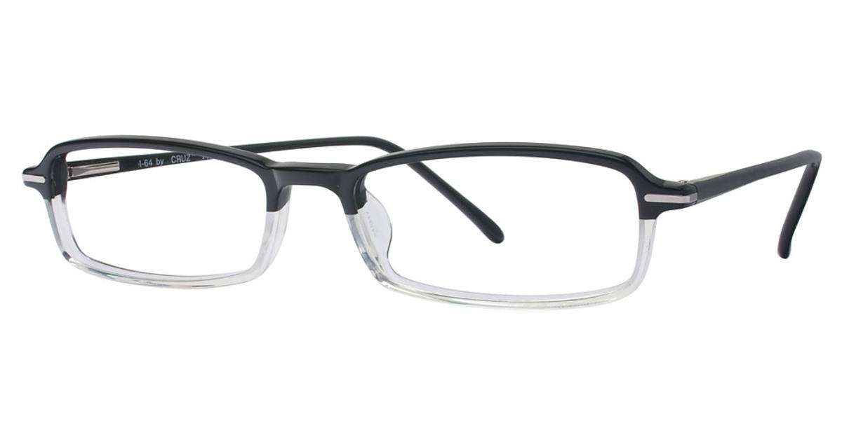 A&A Optical I-64 Eyeglasses
