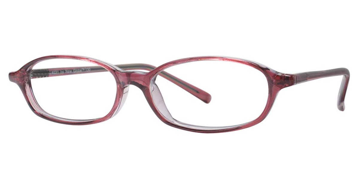 A&A Optical L4031 Eyeglasses