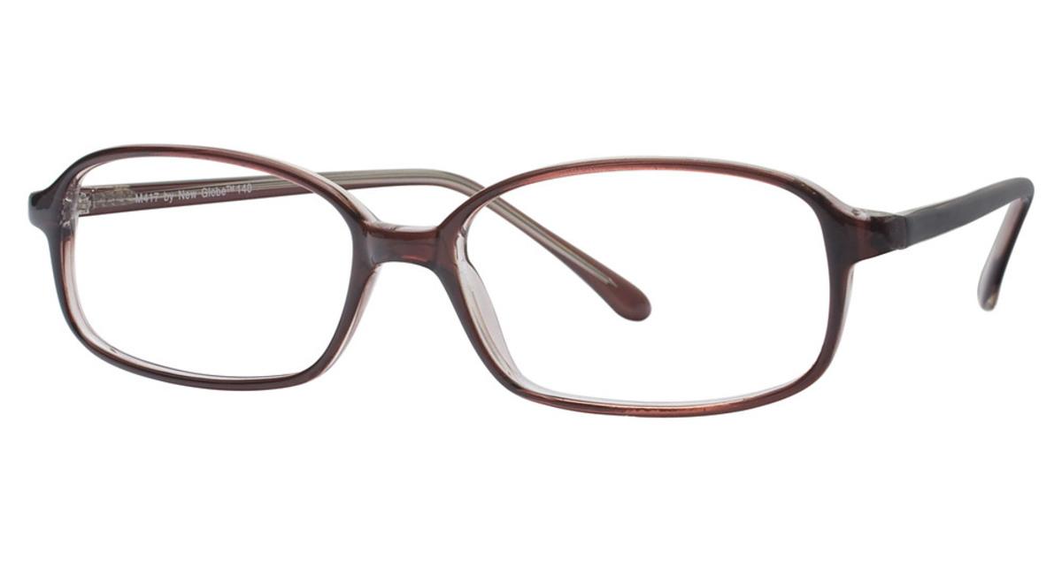 A&A Optical M417 Eyeglasses