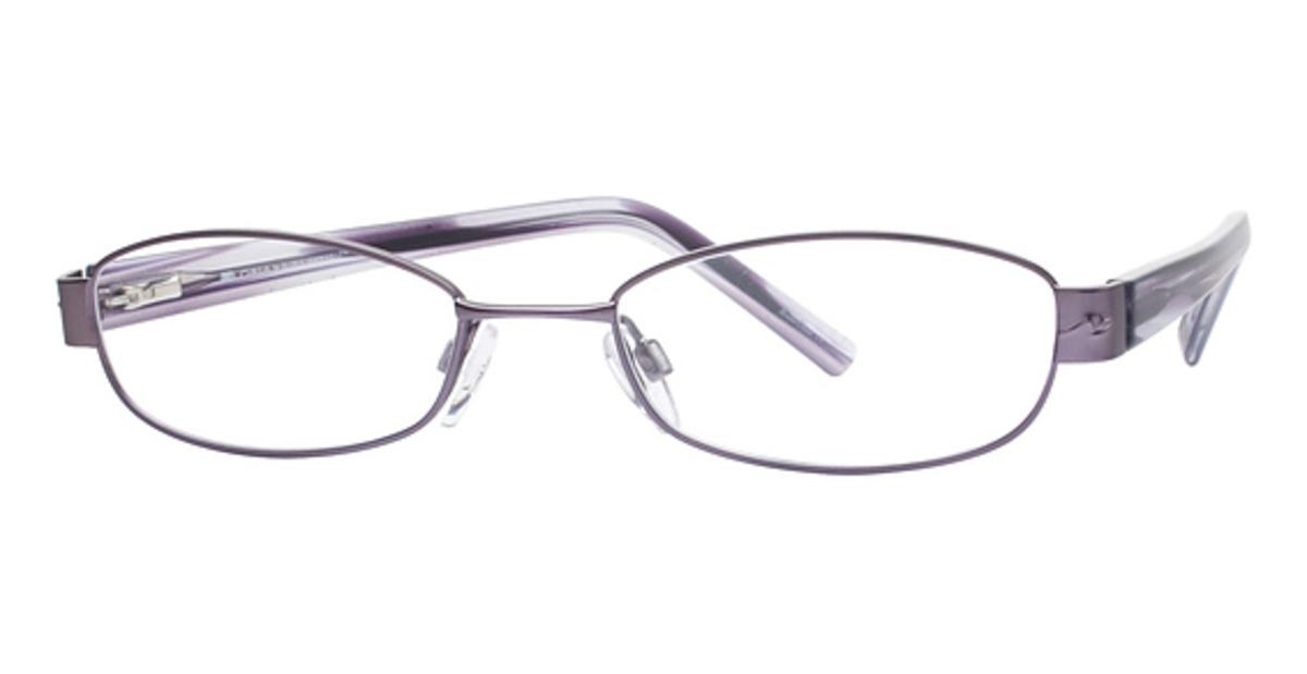 Gloria Vanderbilt Gloria By 4007 Eyeglasses Frames