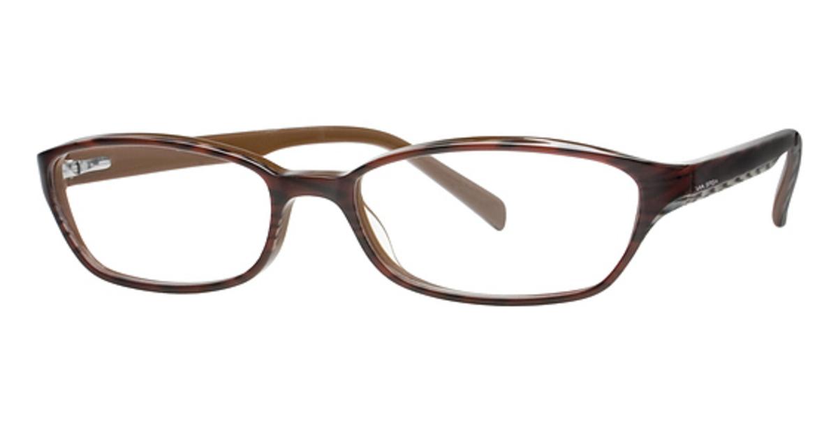 Via Spiga Arezzo Eyeglasses Frames