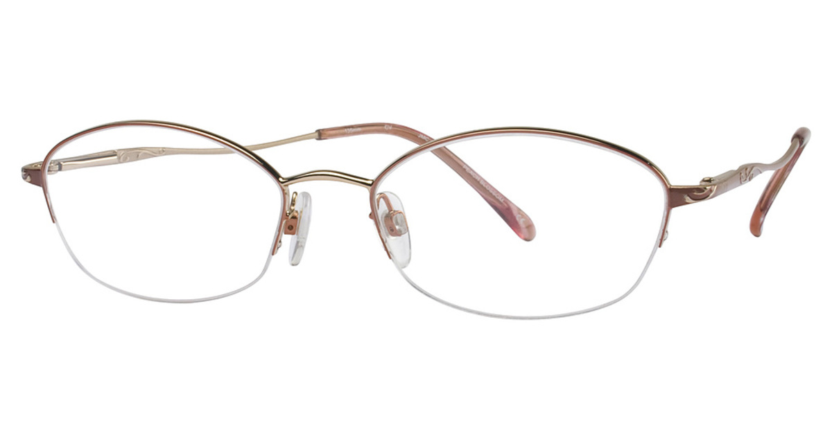 Jessica Mcclintock Eyeglass Frames 178 : Jessica McClintock JMC 127 Eyeglasses Frames