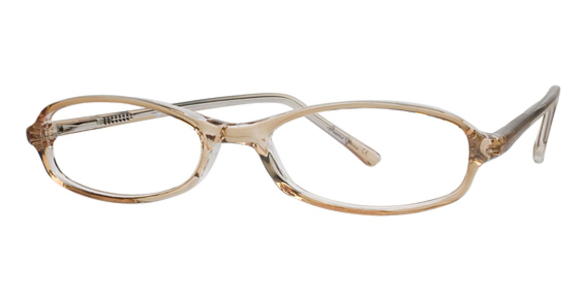 Gloria Vanderbilt Gloria By 4006 Eyeglasses Frames