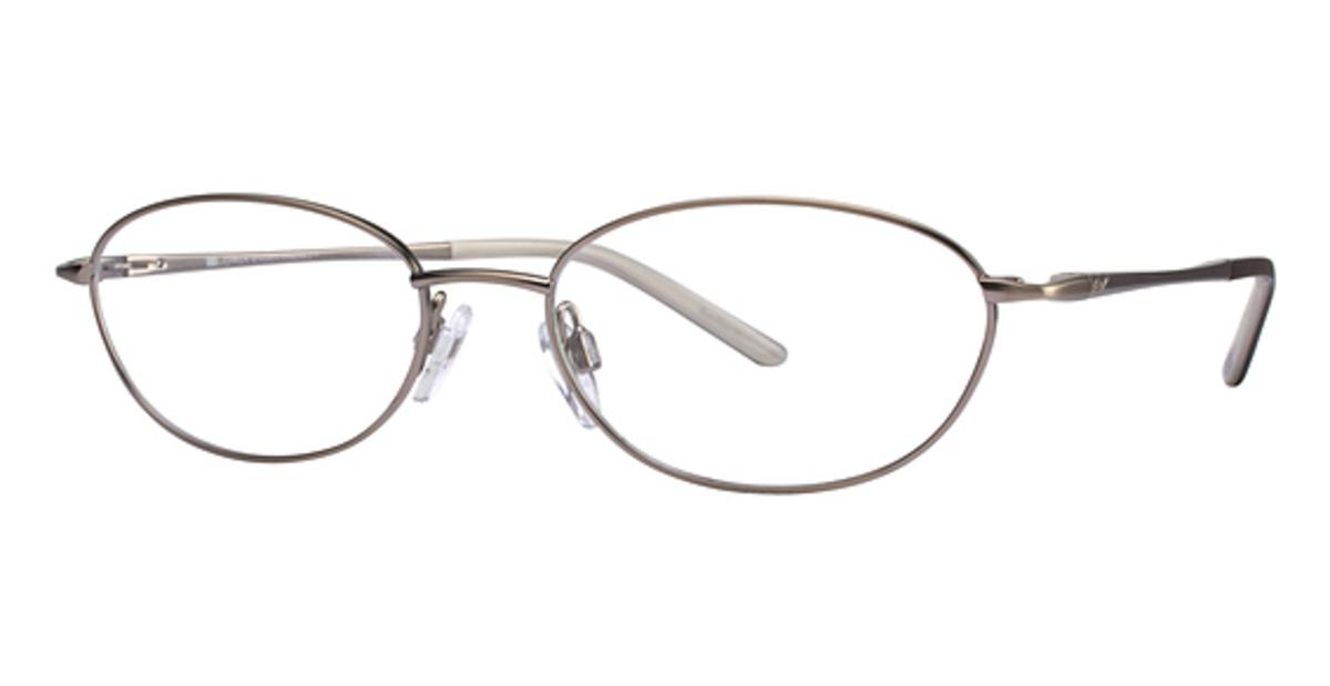 Eyeglass Frames Gloria Vanderbilt : Gloria Vanderbilt Gloria By 4011 Eyeglasses Frames