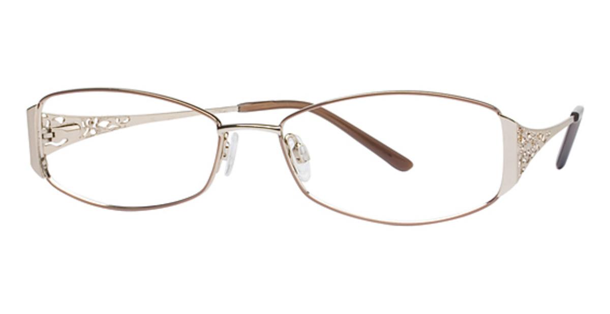 Sophia Loren M192 Eyeglasses Frames