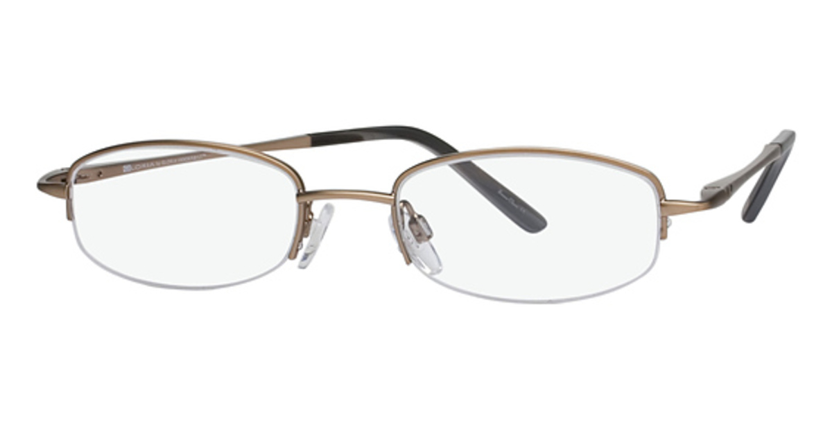 Eyeglass Frames Gloria Vanderbilt : Gloria Vanderbilt Gloria By 4012 Eyeglasses Frames