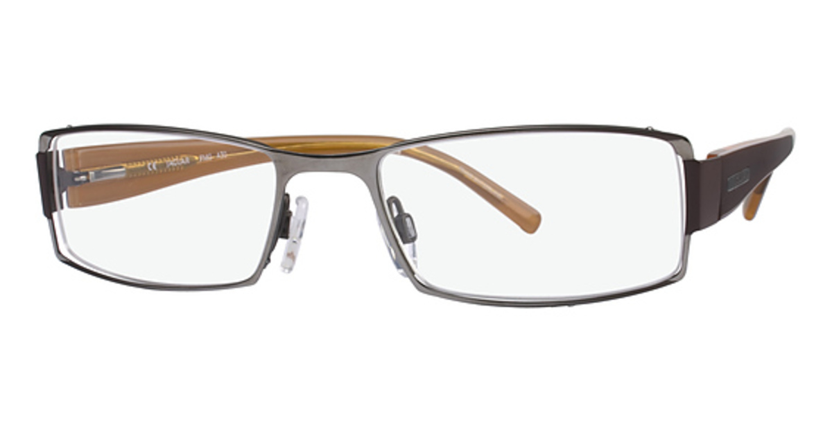 Jaguar Glasses Frame : Jaguar 39500 Eyeglasses Frames