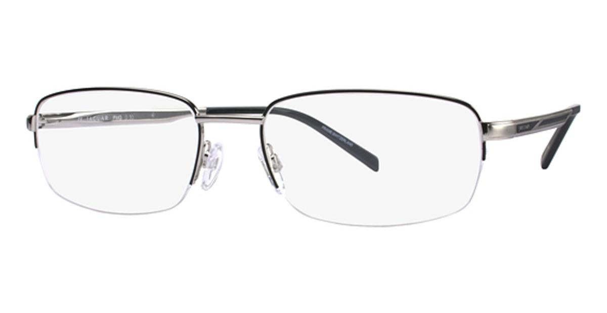 Jaguar Eyeglasses Frame : Jaguar 39317 Eyeglasses Frames