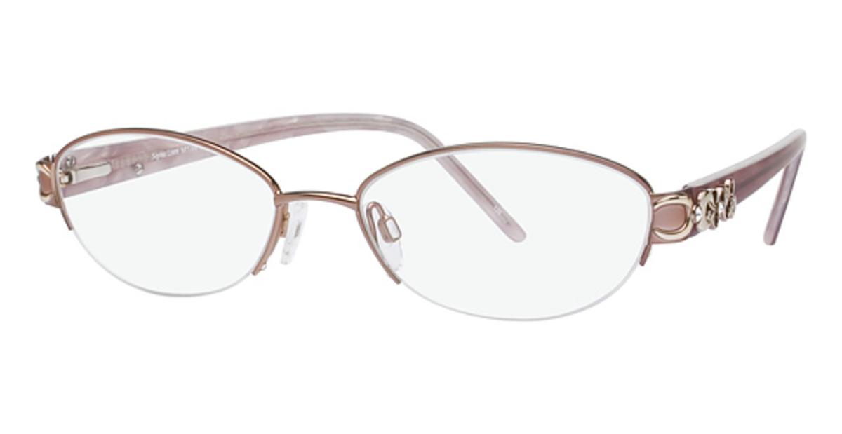 Sophia Loren M196 Eyeglasses Frames