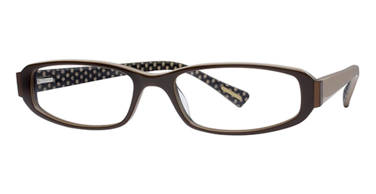Eyeglass Frames Via Spiga : Via Spiga Scorze Eyeglasses Frames