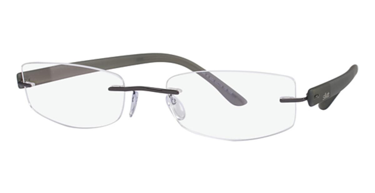 Silhouette 7645 Eyeglasses