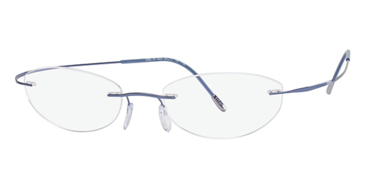 Silhouette Eyeglass Frames Warranty : Silhouette 6686 Eyeglasses Frames