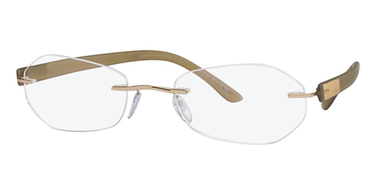 Silhouette 7646 Eyeglasses